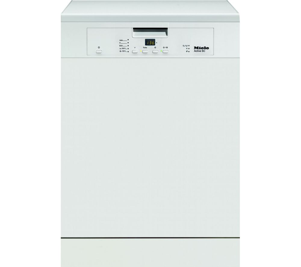 Full Size Dishwasher - Best Quiet Silent Dishwashers UK - Clean and Tidy Living