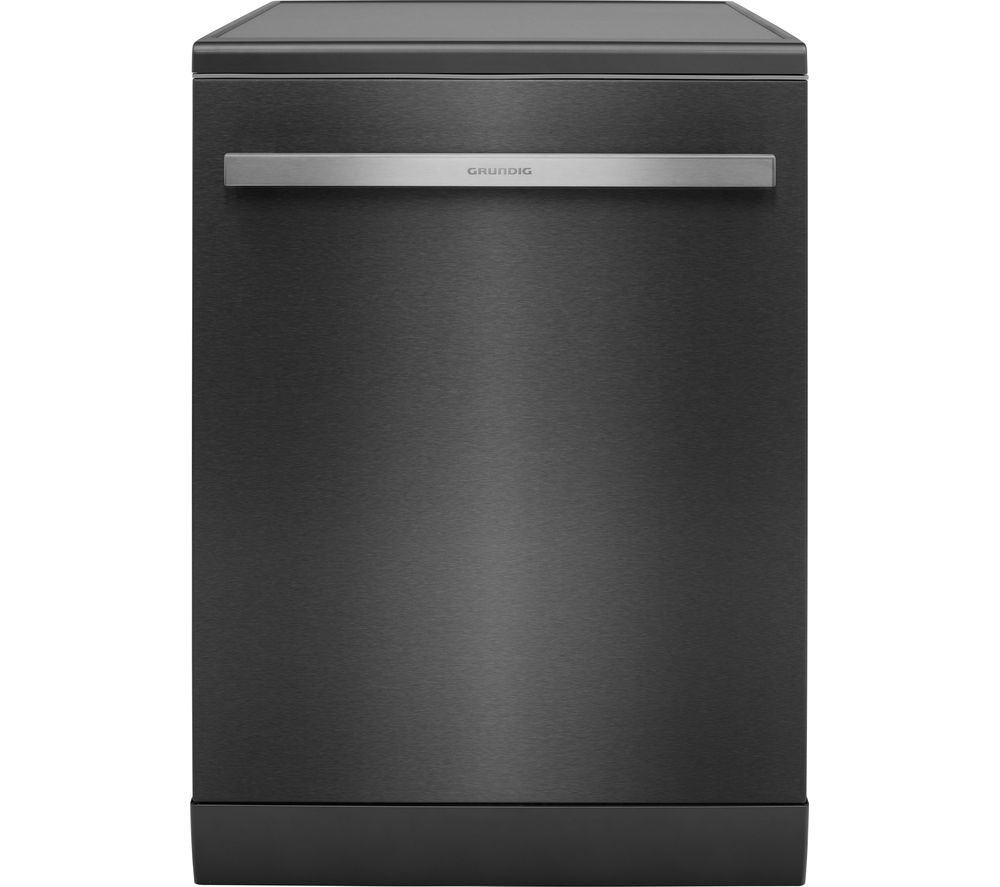 Full Size Dishwasher - Clean and Tidy Living