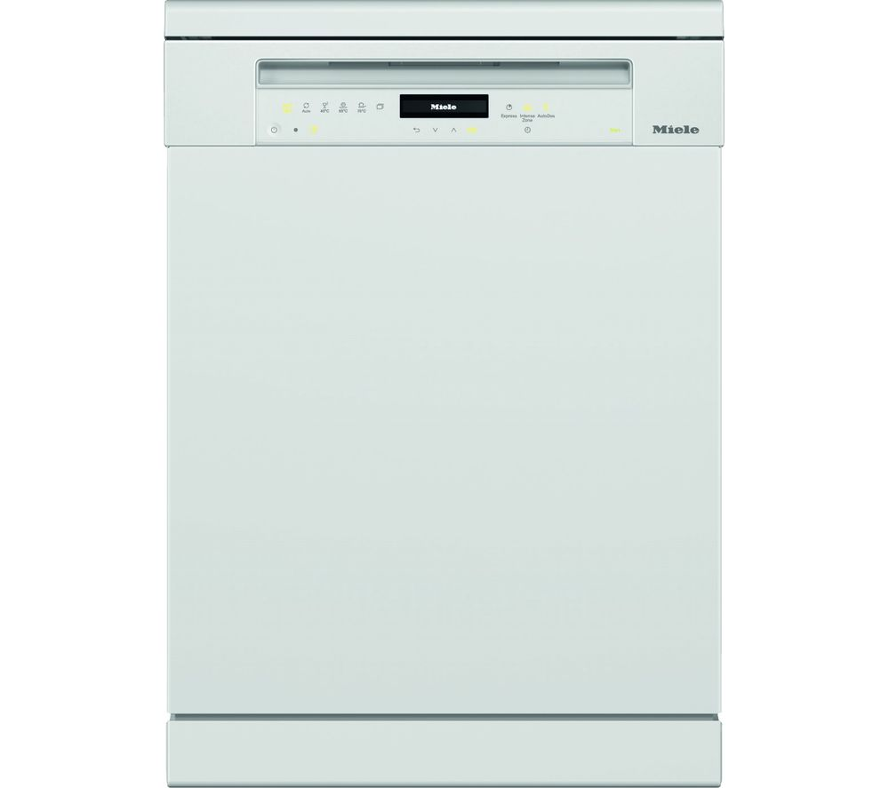 Full Size Dishwasher - Quiet Dishwasher UK - Clean and Tidy Living