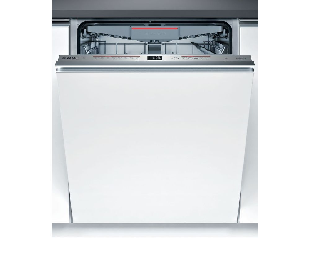 Fully Integrated Dishwasher - Best Dishwashers UK - Clean and Tidy Living