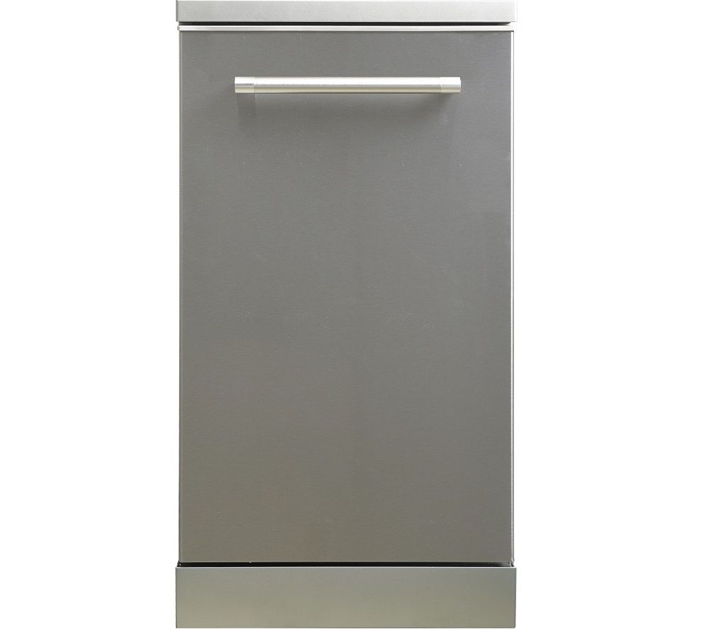 Kenwood Slimline Dishwasher - Currys - Clean and Tidy Living
