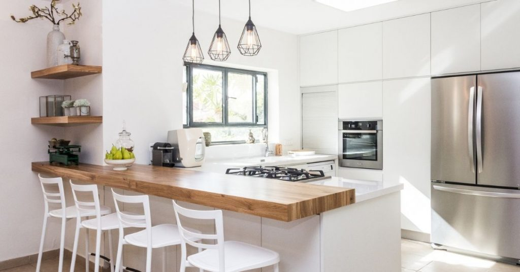 An organized kitchen - Clean and Tidy Living