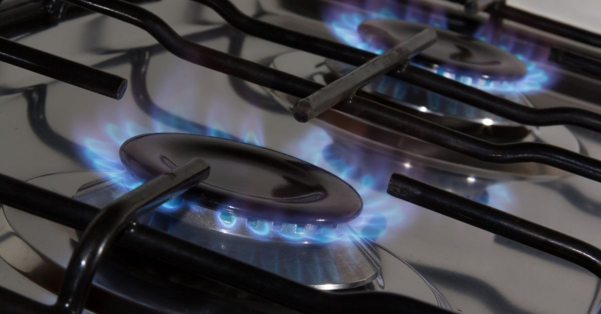 How to Clean Your Stove Tops & Grates - Clean and Tidy Living