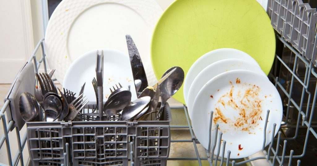 How often should you clean your dishwasher - Clean and Tidy Living