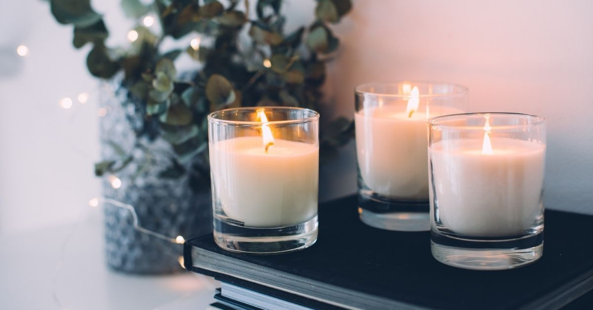 How to remove candle wax from clothes - Clean and Tidy Living