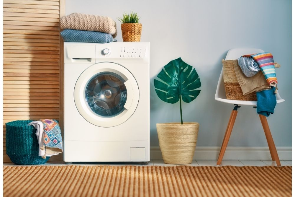 How long are washing machines under warranty