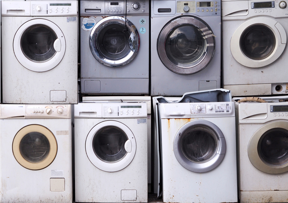 S IT BETTER TO REPAIR OR REPLACE A WASHING MACHINE